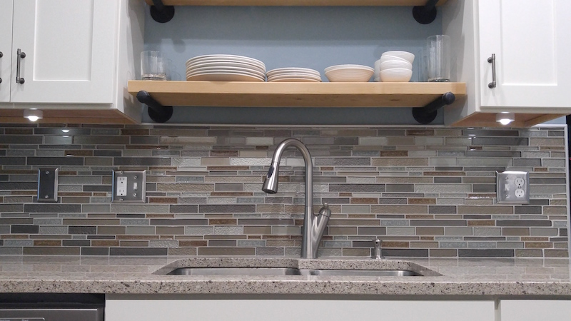 Http Hqdiscountflooring Com Item Kitchen Backsplash Glass Mosaic