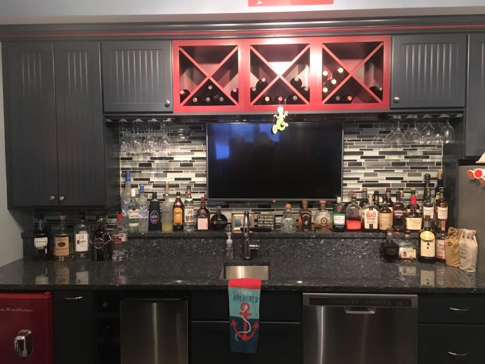 Southwestmichigantilebacksplashinstallation HQ Discount Flooring Impressive Backsplash Installer