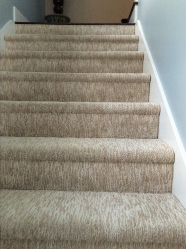 Carpet installation gallery hq discount flooring for Cheap carpet installation
